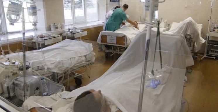 На Дніпропетровщині поранених бійців від…