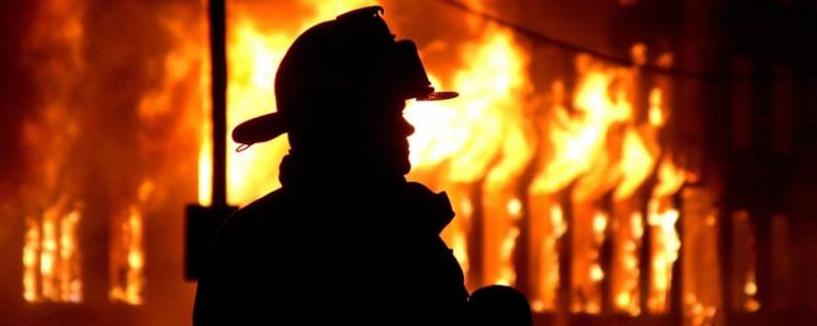 На Хмельниччині в пожежі загинула жінка…
