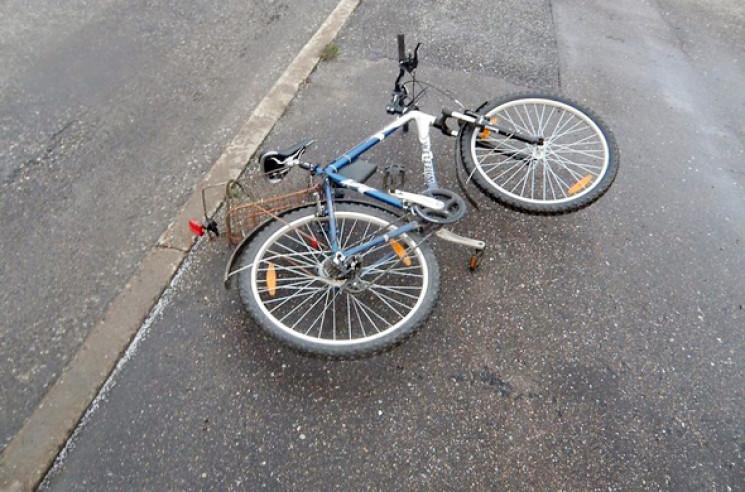 У ДТП біля Новояворівська загинув велоси…
