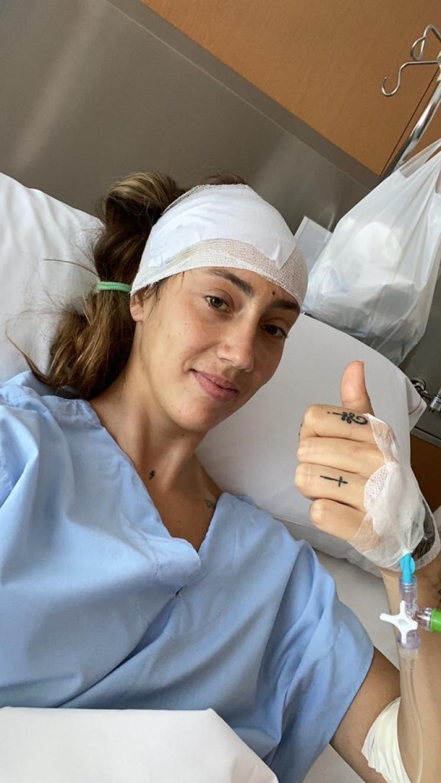 Знаменита футболістка перенесла операцію…