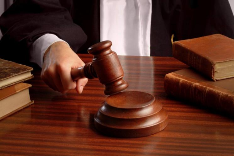 """Суд відправив під варту """"житомирського с…"""