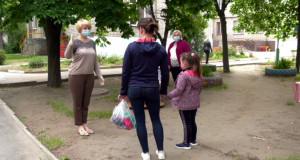 У Запорізькій області відкрилися дитячі…