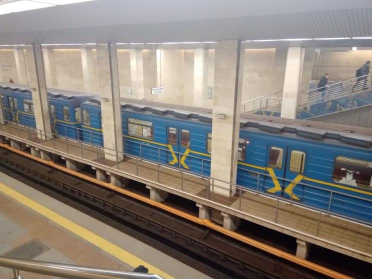 Перший день відкриття метро у Києві не в…