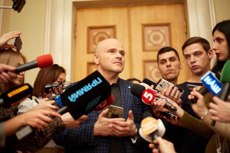 Как Украине удалось избежать масштабной…