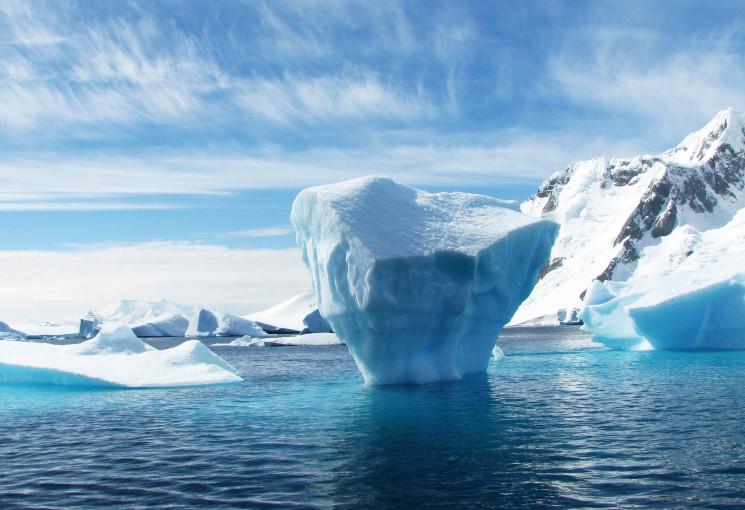 Вчені NASA виявили в Антарктиці сліди па…