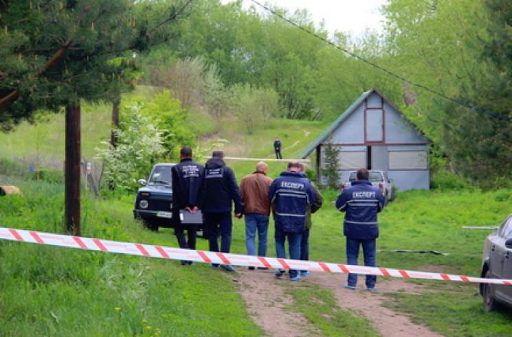 Вбивцю сімох чоловіків на Житомирщині пе…
