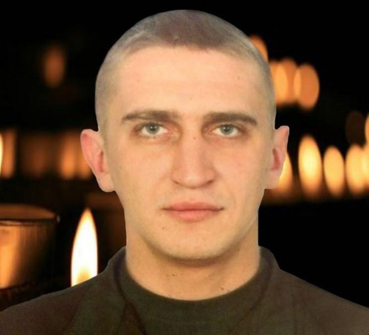 Загинув барчанин: У військовій частині п…