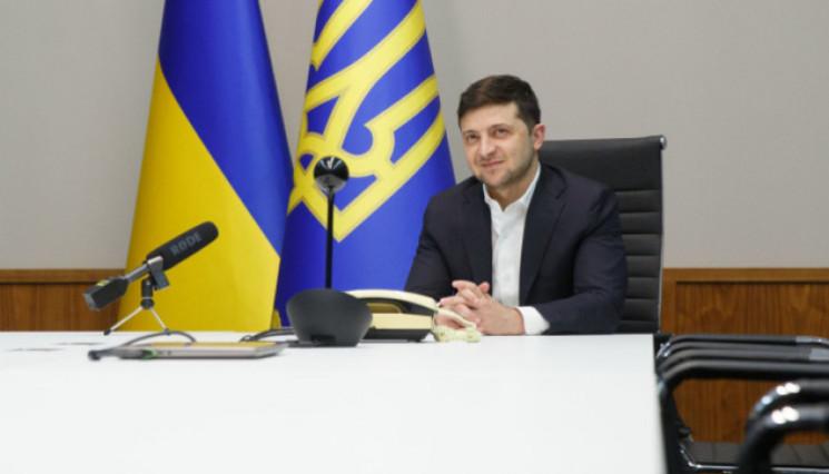 Зеленский назначил на Полтавщине нового…