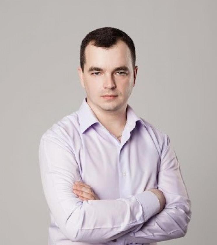 Зеленський призначив голову Корецької РД…