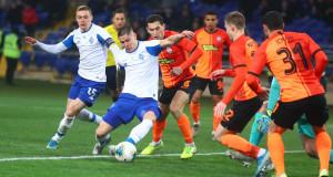 Пристрасті за Прем'єр-лігою: Як в Україн…