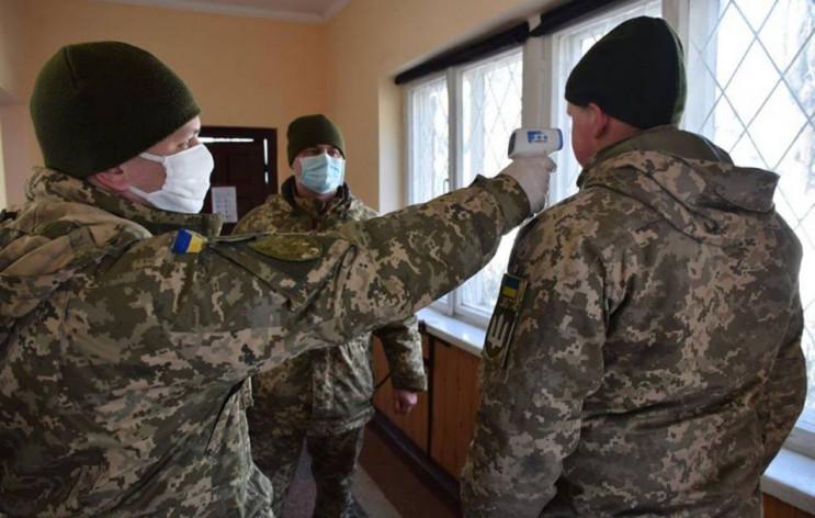 Коронавирус в армии: Почему произошла но…