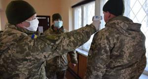 Коронавірус в армії: Чому стався новий с…