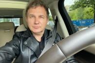 Юрій Горбунов показав себе і Машу Єфроси…