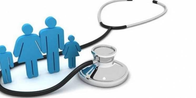 Жителі Мукачівської ОТГ зможуть безкоштовно проходити медогляд ...