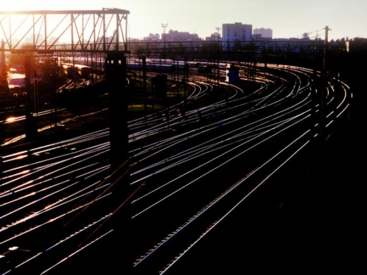 В Україні залізниця запрацює раніше 1 че…