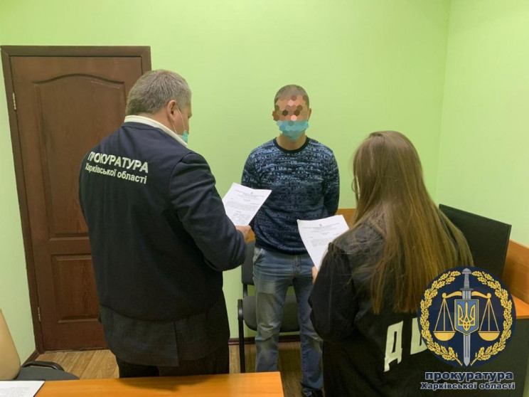На Харківщині майстер лісу приховав неза…