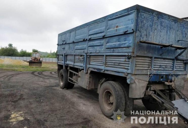 На Харьковщине шестеро браконьеров уничт…