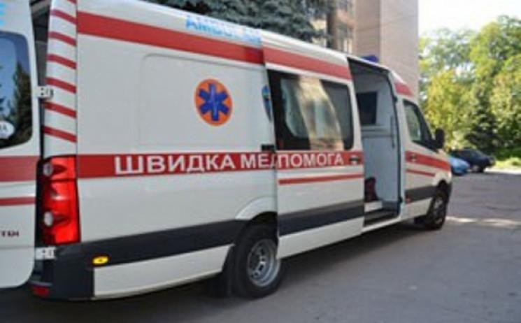 Нещасний випадок: На Тернопільщині чолов…