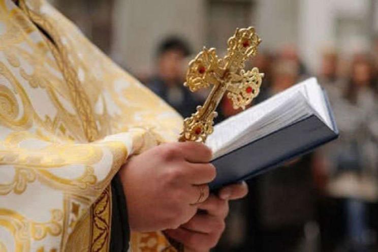 У Франківську священика УПЦ МП оштрафува…