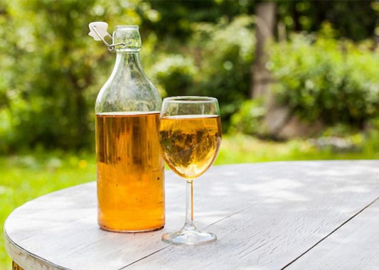 П'янке і терпке літо: Як із яблук пригот…