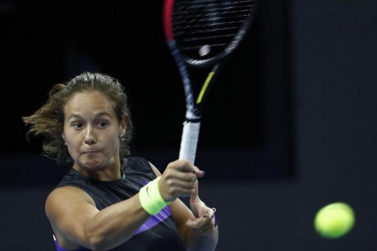 Российская теннисистка призналась, что н…