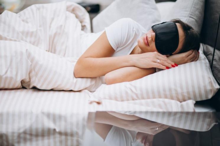 О здоровье: Как некомфортный сон вредит…