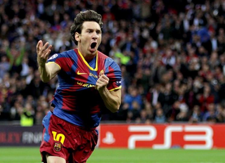 Визначено футболіста, який провів найвид…