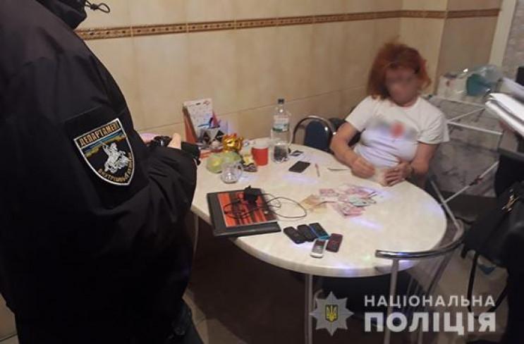 В Одесі накрили бордель, організований п…
