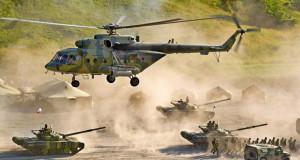 Росія готується до війни: Що задумав Пут…