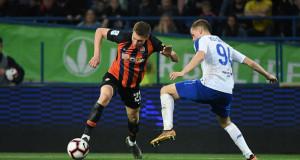 П'ять інтриг футбольної України, які зму…