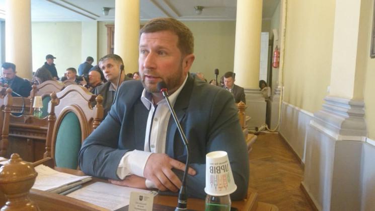 Депутати Львівської міськради вимагають…