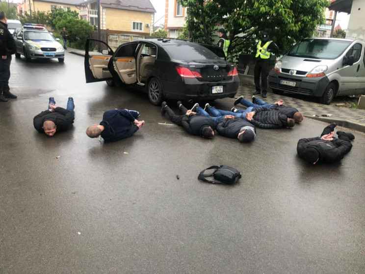 Стрельба в Броварах: Что известно о разб…