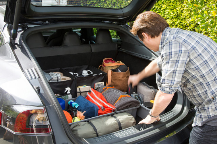 Як планувати далеку подорож на авто…
