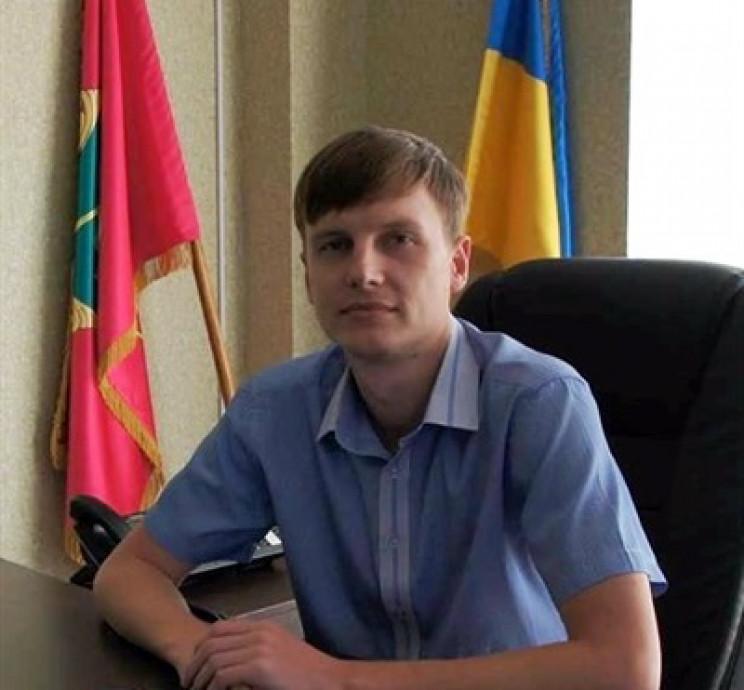 У чиновника запорожской мэрии есть шансы…