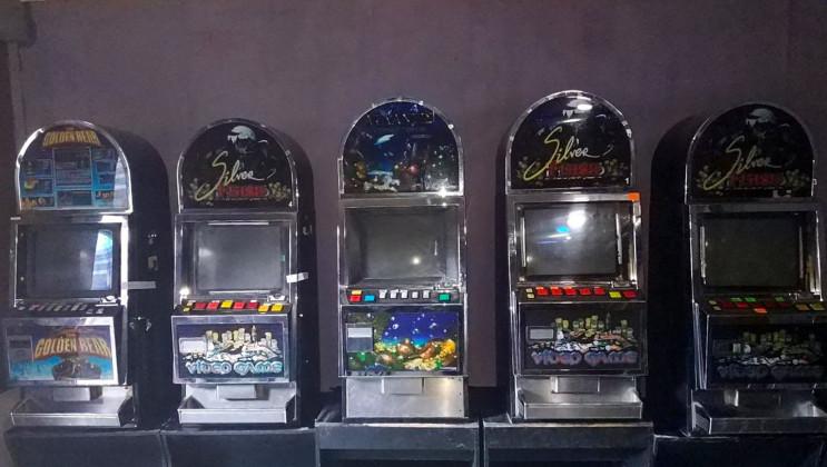Вместо трех изъятых автоматов – пять нов…