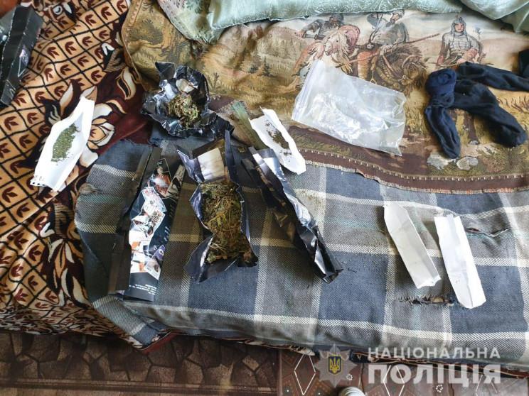 На Харьковщине сообщили о подозрении муж…