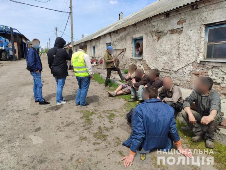 На Харківщині повідомили про підозру вла…