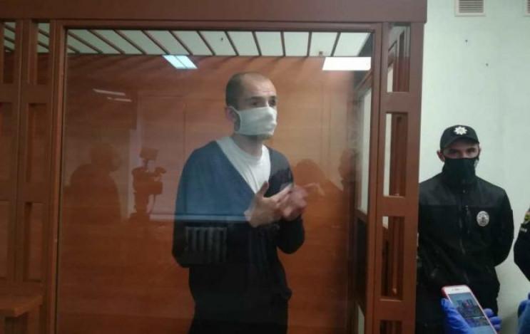 Перестрілка в Броварах: Суд обрав запобі…