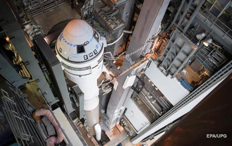 NASA оголосила точний час запуску корабл…