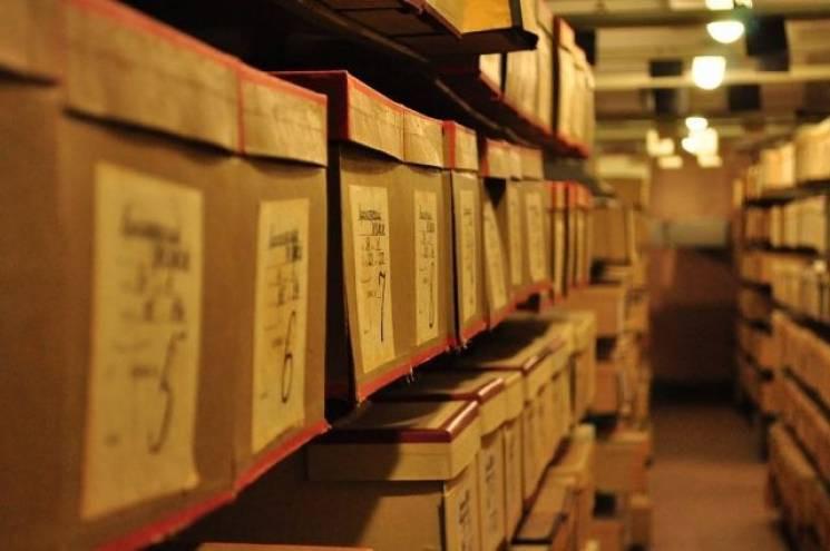 Архивы КГБ: Как на Мелитопольщине придуш…