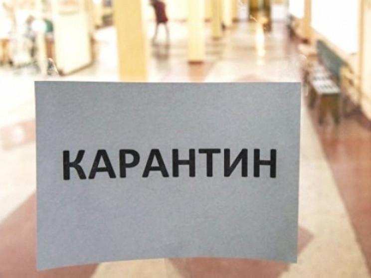 Харківщина може послабити карантин, – МО…