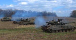 Вихідні в ООС: Під Донецьком ворог засто…