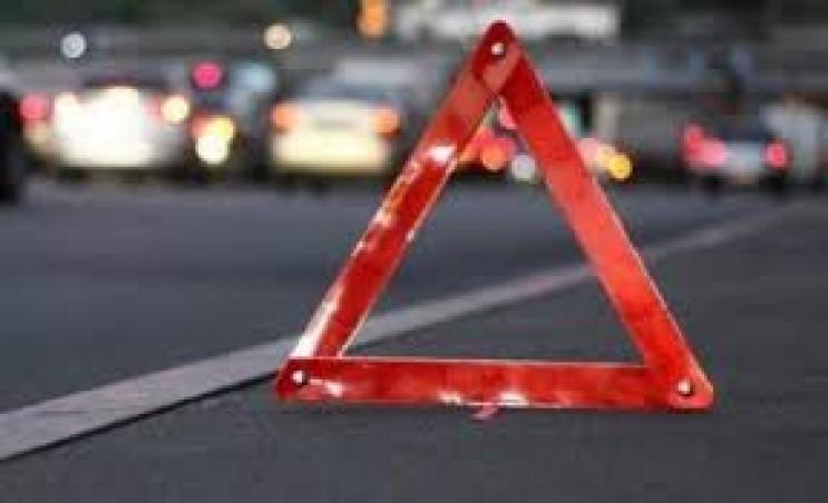 На Чемеровеччині автівка злетіла з дорог…