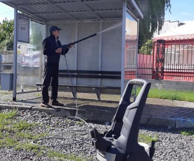 У Мукачеві із запуском транспорту активн…