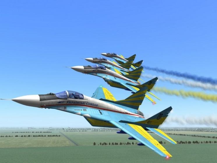 Військові авіатори з Хмельниччини відзна…