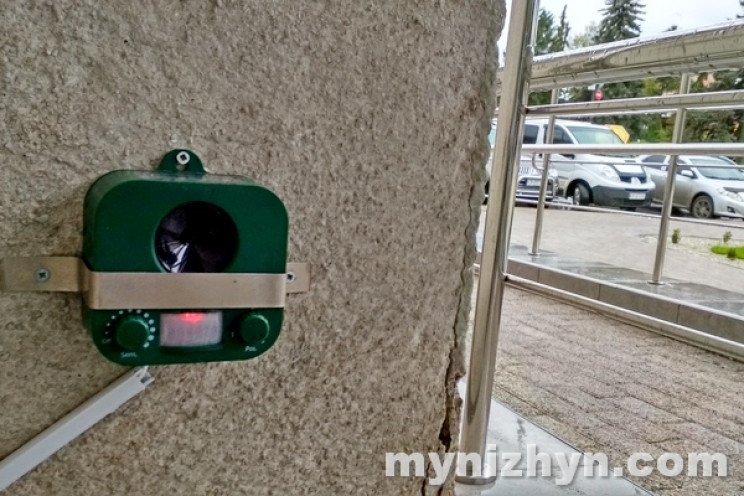 У місті на Чернігівщині знайшли спосіб п…