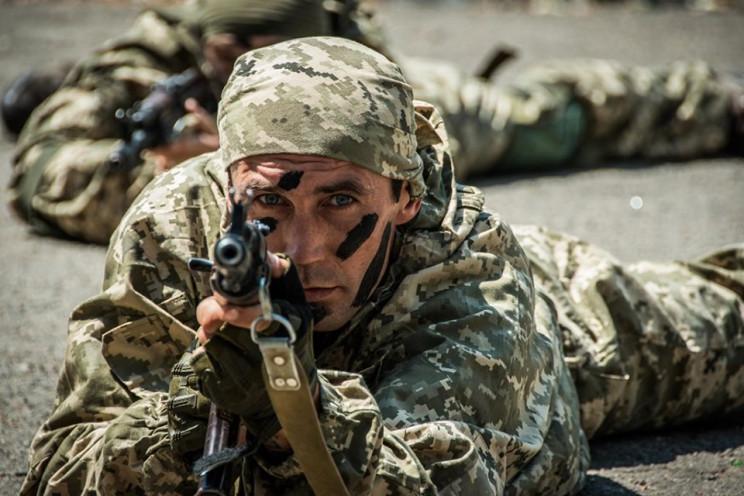 Бойовики поранили воїна ЗСУ: Наші бійці…