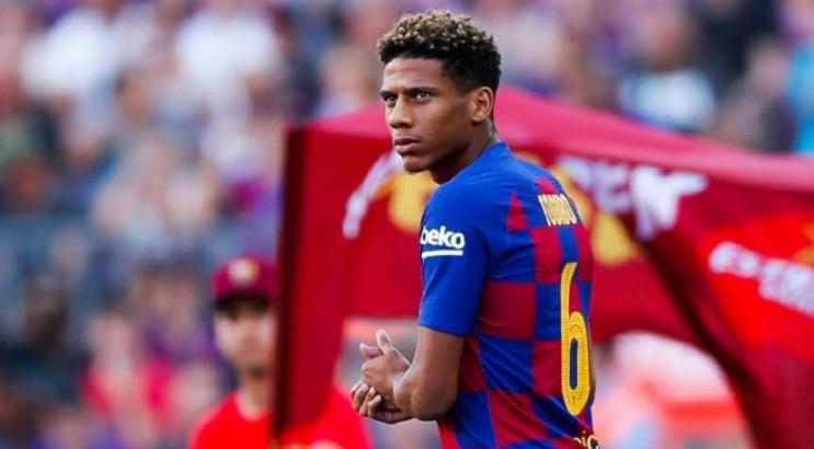 Талановитий футболіст несподівано поверт…
