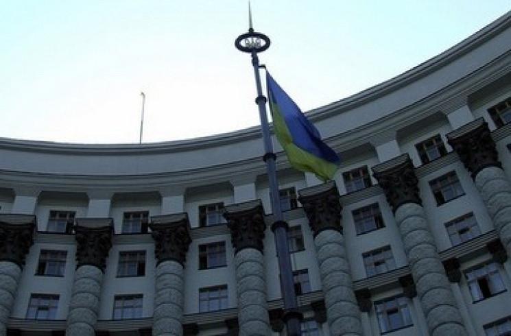 ОТГ з Кіровоградщини позивається до Кабм…