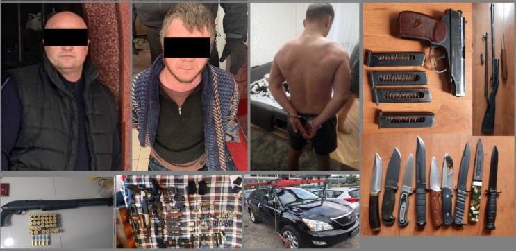 Стрілянина у Броварах: Затримали ще 13 о…